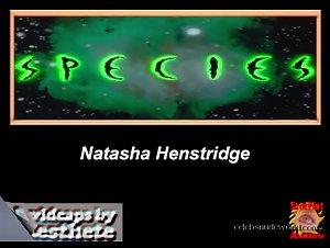 Natasha Henstridge - Species (1995) 2