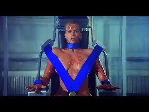 Opinion. Natasha henstridge species naked already
