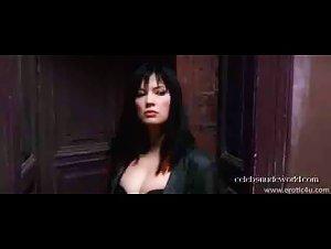 Natassia Malthe , Unknown Girls - Bloodrayne: The Third Reich (2010)