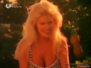 Neriah Davis - Playboy Video Playmate Calendar 1995 (1994)