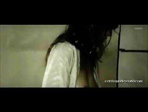 Paulina Ahmed  nackt