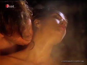 Paula Trickey - A Kiss Goodnight (1994) 2