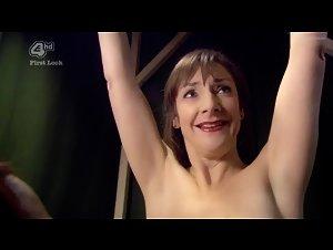 Pauline McLynn - Shameless UK (2004)
