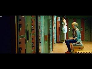 Paz de la Huerta - Nurse 3-D (2013)