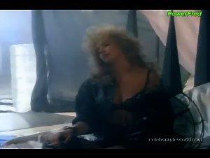 Rebekka Armstrong - Playboy: Sexy Lingerie 1 (1989)