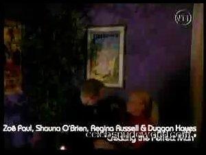 Regina Russell , Shauna O'Brien , Zoe Paul - Sex Files: Creating the Perfect Man (2000)