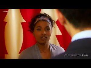 Sara Martins - Les bleus: premiers pas dans la police (2006)