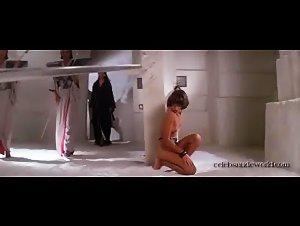 Nackt Zabou  Naked Celebs