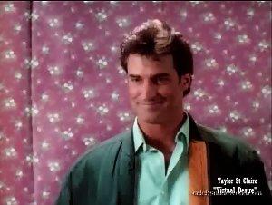 Taylor St. Clair - Virtual Desire (1995)