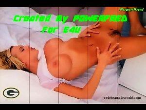 Teanara Kai - Playboy's Hot Hook-Ups (2004) 2
