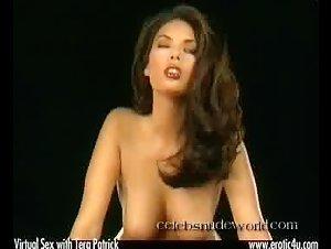 Tera Patrick - Virtual Sex with Tera Patrick (2000) 12