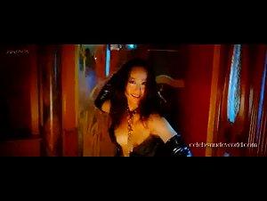 Teresa cheung nude scene cheerleader