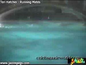 Teri Hatcher - Running Mates (2000)