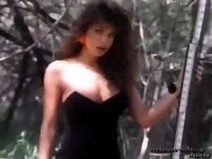Teri Weigel in Playboy: Fantasies II (1990)