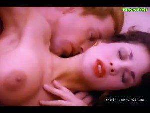 Teri Weigel in Playboy: Sexy Lingerie 2 (1990)