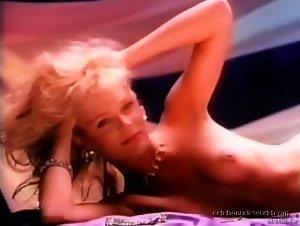 Nude Terri lynn doss