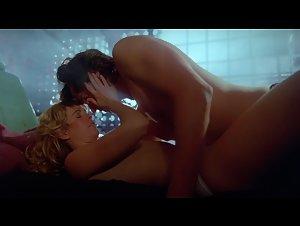 Vickie Benson - Wraith (1986)
