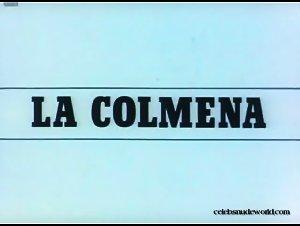 Victoria Abril - La colmena (1982)