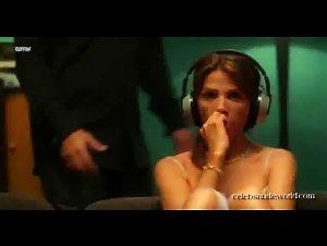 Victoria Abril - Oscar. Una pasion surrealista (2008)