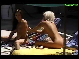 Beverly Lynne, Devinn Lane, Georgia Adair in 7 Lives Xposed (2001)