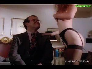 Brittany murphy sex scene rampage
