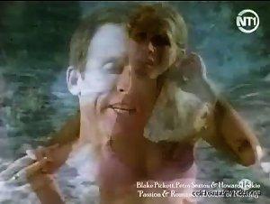 Blake Pickett , Laura Palmer - Passion and Romance: Double Your Pleasure (1997)