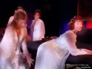 Blake Pickett , Holly Hollywood , Kim Dawson , Thena Harris - Butterscotch 5: I Am Not a Ghost (1997