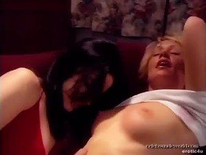 Gangbang Facial Black Cock