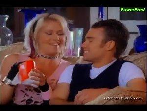 Beverly Lynne - Black Tie Nights: Hollywood Sexcapades (2004) 9