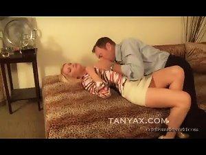 Beverly Lynne - Tanya X - The Girl From B.I.K.I.N.I. (2010)