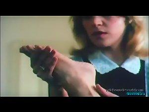 Carol Levy , Christina Swing - Princess and the Call Girl (1984)