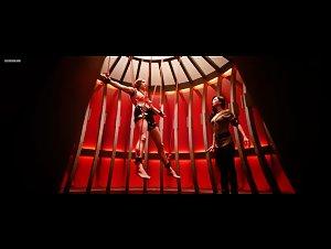 Carole Brana - Les nuits rouges du bourreau de jade (2010)