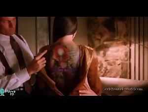 Carole Davis , Mimi Rogers - Rapture (1991)