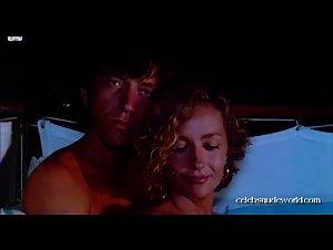 Caroline Cellier - L'annee des meduses (1984)