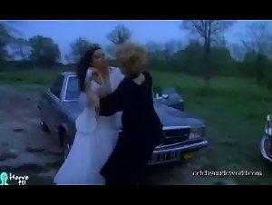 Carole Laure - La menace (1998) 2