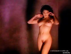 Deborah Driggs in Playboy Video Playmate Calendar 1991 (1990)