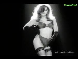 Deborah Driggs , Wendy Hamilton - Playboy: Sexy Lingerie 4 (1992)