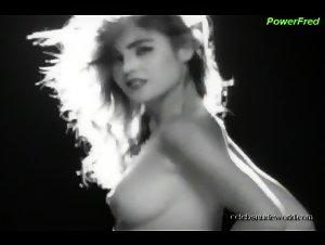 Deborah Driggs, Wendy Hamilton in Playboy: Sexy Lingerie 4 (1992)