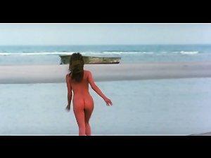 Deborah Richter - Cyborg (1989)