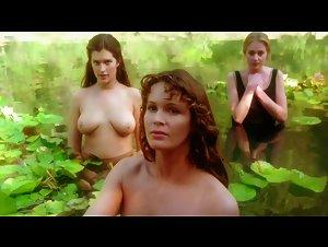Sextape Mimi Macpherson Cd1 Australian Celebrity Supermodel
