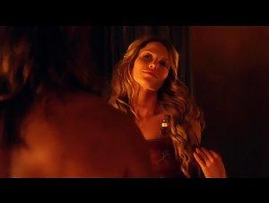 Ellen Hollman - Spartacus: War of the Damned (2010)