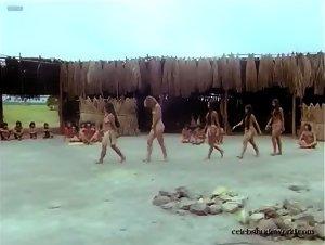 Elvire Audray , Unknown Girls - Schiave bianche: violenza in Amazzonia (1985)