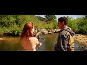 Elyse Levesque - Fishing Naked (2015)