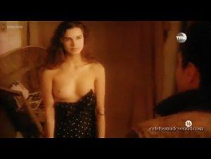 Gwenaelle Simon - Dark Desires: Thelma (1997)