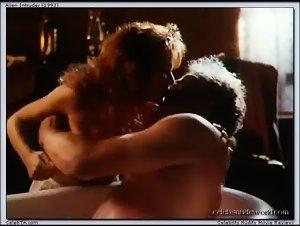 Gwen Somers in Alien Intruder (1993)