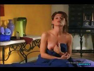 Gwen Somers  nackt