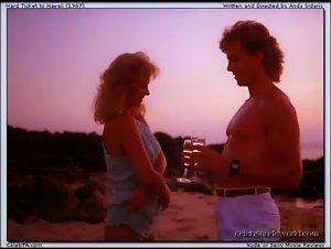 Hope Marie Carlton - Hard Ticket to Hawaii (1987)