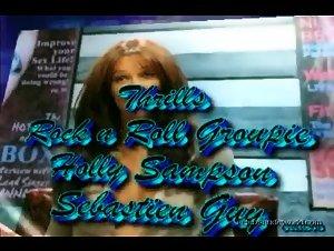 Holly Sampson - Thrills (2001)