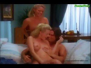 Holly Sampson, Maya Divine in Best Sex Ever (2002) 3