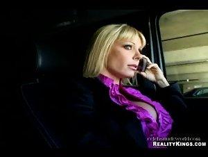 Holly Sampson - Cum Commander (2008)